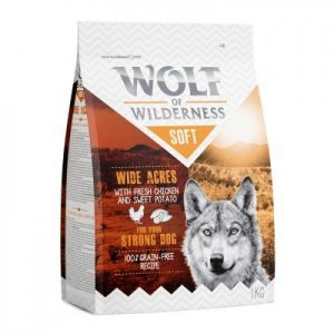 Best Soft Dry Dog Food For Seniors in 2020 - Pure Pet Food ...